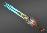 Furia Weapon Angel's Star Sabre Icon.png