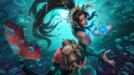 Mermaid Skin