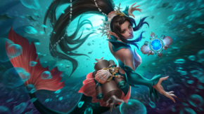Ying Mermaid Promo.png