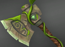 Grover Weapon Default Throwing Axe Icon.png