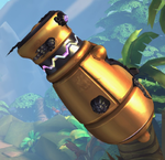 Makoa Weapon Golden Cannon.png