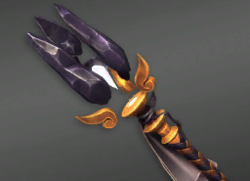 Inara Weapon Golden Spear Icon.png