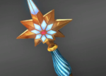 Willo Weapon Sugar Plum's Starlight Icon.png