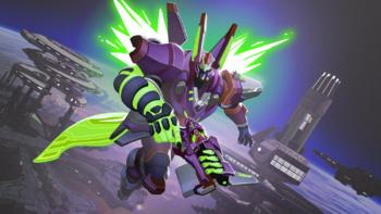 Androxus Battlesuit Godslayer Promo.png