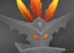 Mal'Damba Head Cursed Mask Icon.png