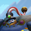Bomb King Accessories A-bomb-inable Top Hat.png