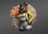 All Spray Grunge Imani Icon.png