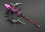 Terminus Weapon Thrall Massacre Axe Icon.png