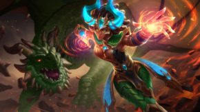 Imani Steel Forged Promo.png