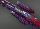 Mixed Berry Weapon