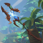 Grohk Weapon Lichen Lightning Staff.png
