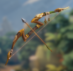 Sha Lin Weapon Renowned Long Bow.png