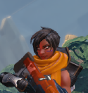 Kinessa Head Sharpshooter Bandage.png
