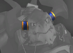 Drogoz Head Pride Shackles Icon.png