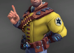 Viktor Olive Drab Icon.png