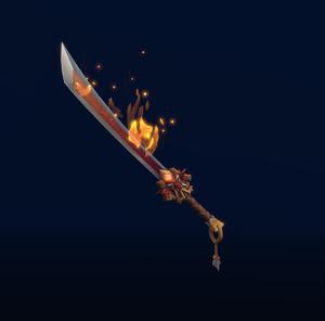 Zhin Weapon Demon Slayer's Vengeance.png
