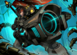 Ash Collection Xeno-Buster Icon.png
