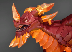 Imani Weapon Warder's Dragon Icon.png