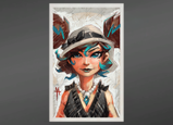 All Spray Flapper Evie Icon.png