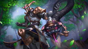 Mal'Damba Dragon Forged Promo.png
