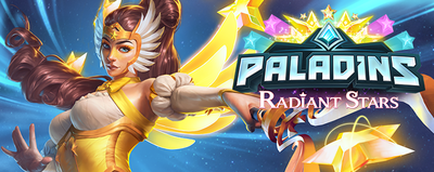 3.04 - Radiant Stars