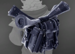 Torvald Accessories Obsidian Rucksack Icon.png