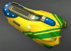 Samba Wrist Crossbow Weapon