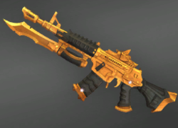Viktor Weapon Golden Assault Rifle Icon.png