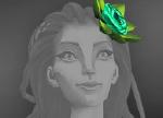 Inara Head Celestine Blossom Icon.png
