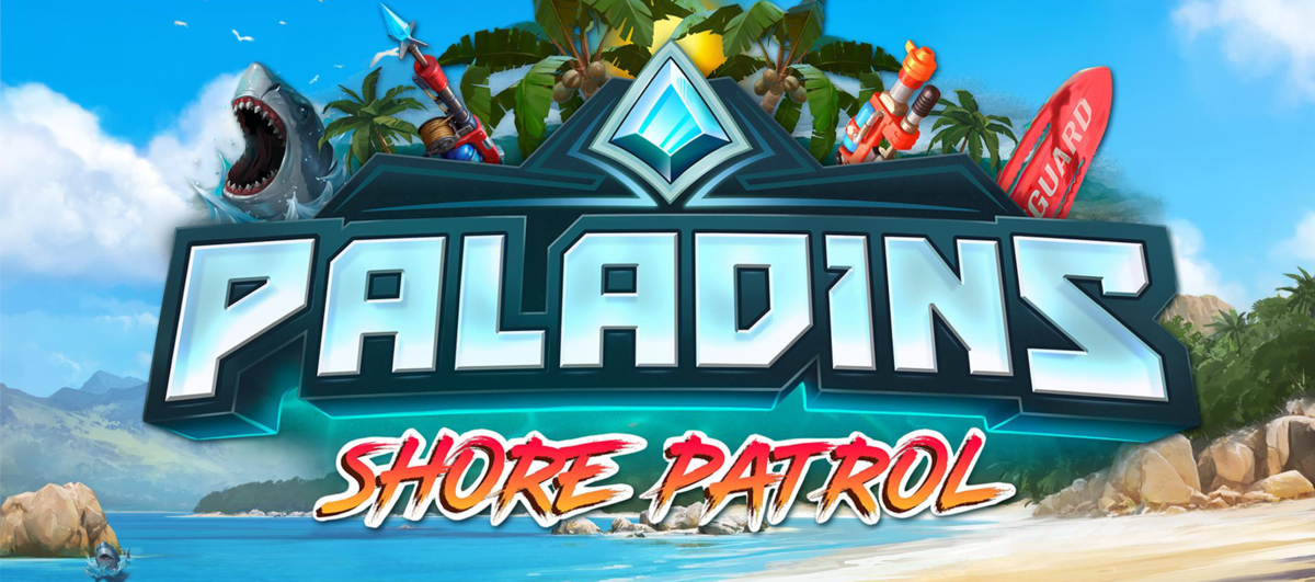 Shore Patrol Battle Pass - Official Paladins Wiki