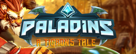 3.01 - A Tigron's Tale
