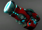 Drogoz Weapon Hemorrhage Rocket Launcher Icon.png