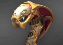 Mal'Damba Weapon Chancellor's Basilisk Icon.png
