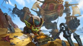 Ruckus Pirate's Treasure Promo.png