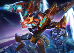 Drogoz Collection DZ-03 Draco Icon.png