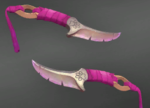 Maeve Weapon Alley Cat Daggers Icon.png