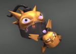 Bomb King Weapon Golden Bomb Icon.png