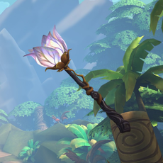 Willo Weapon Golden Wand.png