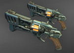 Lex Weapon Bounty Hunter's Pieces Icon.png