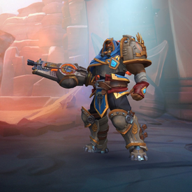 Atlas - Official Paladins Wiki