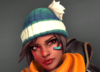 Kinessa Collection Chillweave Beanie Hat Icon.png