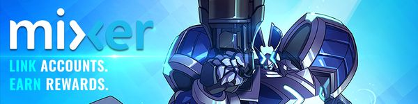 Mixer Points - Official Paladins Wiki