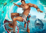 Fernando Collection Beach Bash Fernando Icon.png