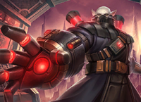 Torvald Collection Dark Lord Icon.png