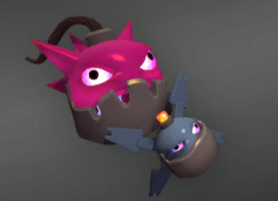 Bomb King Weapon Hard Candy Icon.png
