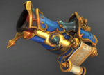 Drogoz Weapon Pyre Warrior's Purifier Icon.png
