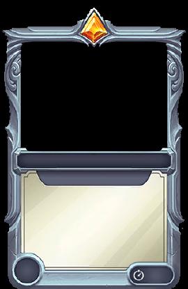 CardSkin Frame Silver Legendary.png