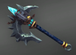 Terminus Weapon Monolith Massacre Axe Icon.png