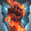 All Spray Dragon Gauntlet Icon.png