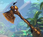 Grover Weapon Golden Throwing Axe.png